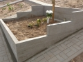 Kapavietės betonavimas